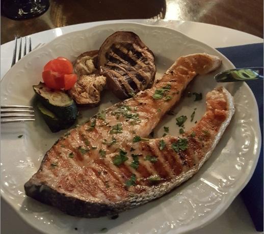 Trek in een smeuïg visje zonder bijsmaak?