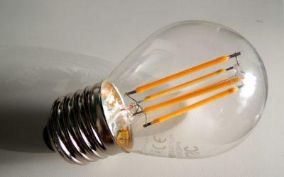 Scarlatti, Re-spons en 'Crabbetje gaan voor LED