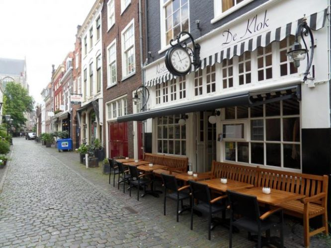 55 Leidse restaurants dringen CO2-uitstoot sterk terug