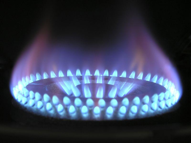 gasfornuis