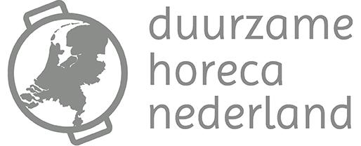 logo Duurzame Horeca Nederland grijs